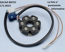 171.0623 ESTATOR IGNICIÓN POLINI BETA RR 50 ENDURO - MOTARD 50 ALU AM6 2003
