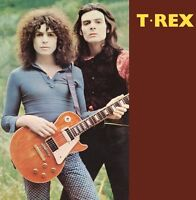 T. Rex - T. Rex [New CD] UK - Import