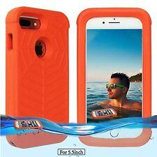Temdan iPhone 7 plus / 6s plus / 6 plus Floating Case with Waterproof Bag Sho...