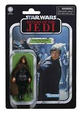 Star Wars The Vintage Collection Luke Skywalker Jedi Knight 3.75-Inch Figure