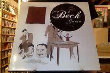 Beck Guero LP sealed vinyl RE reissue