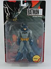 Batman and Son action figure 2007 DC Direct Sealed MOC 7-in rare New Superman vs