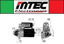 Starter Motor Starter Smart Fortwo Coupe Petrol 2004>2007