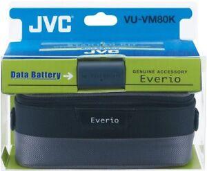 JVC - VU-VF80KUS - Accessory Kit for MiniDV Camcorders