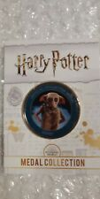 NEW Official Harry Potter Medal, DOBY
