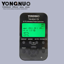 YONGNUO TTL Flash Controller YN-622C-TX  for Canon