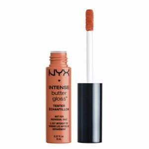 NYX Cosmetics Intense Butter Gloss IBLG17 - Apple Dumpling Brand New