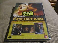 """DVD NEUF """"THE FOUNTAIN"""" Hugh JACKMAN, Rachel WEISZ / Darren ARONOFSKY"""