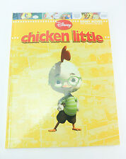 DISNEY GRAPHIC NOVELS - Chicken Little - FREE UK DELIVERY