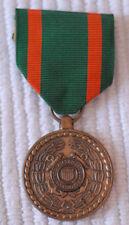 US Coast Guard Achievement  Medal -- Crimp Brooch