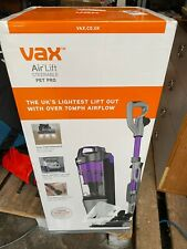 vax air lift steerable pet Pro Brand New