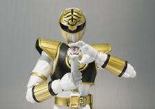 S.h. Figuarts Bandai Power Rangers 14cm Action Figure Tommy White Ranger