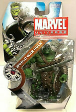 MARVEL UNIVERSE Collection_WORLD WAR HULK 4 inch action figure with Figure Stand