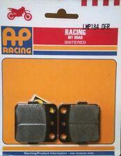 AP REAR BRAKE PADS YAMAHA YZ80 93-01 YZ85 YZ 02-17 COMPARE W/ EBC DP SBS