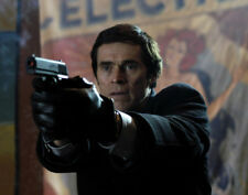 Willem Dafoe UNSIGNED photograph - L8632 - Anamorph - NEW IMAGE!!!!