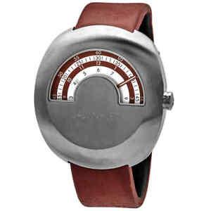 Calvin Klein Glimpse Quartz Silver Dial Men's Watch K9M311UP