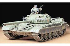 Tamiya 1/35 Russian Army Tank T72M1 -35160 Military Model Kit