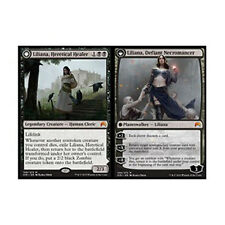MTG LILIANA, HERETICAL HEALER EXC LILIANA, GUARITRICE ERETICA