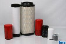Filterset Hamm 4011 D Motor Deutz F6L913 Filter