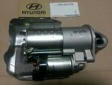 GENUINE BRAND NEW STARTER START MOTOR SUITS KIA SEDONA,NAZA RIA  3.8L AUTO