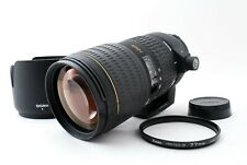 SIGMA AF 70-200mm F/2.8 D EX APO HSM IF LENS For NIKON w/Hood from JAPAN 680124