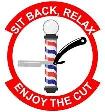 Barber  Patch