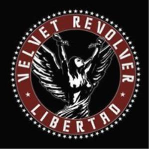 Velvet Revolver - Libertad CD NEW