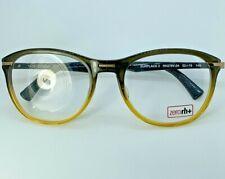 ZERORH+ SURPLACE 2  Eyeglasses RH278V.04 52-19-130 @006