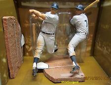 MICKEY MANTLE & ROGER MARIS, McFarlane Figures, MLB 2-Figure Pack