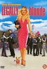 Legally Blonde (dvd) Reese Witherspoon New in Seal
