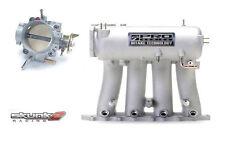 SKUNK2 PRO Intake Manifold & Throttle Body Alpha 70mm D-Series D16 Civic Del Sol