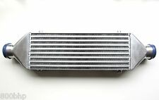 Universal Front Mount Intercooler (FMIC) 420x160x65 Core, 63mm Inlet/Outlet 2.5""