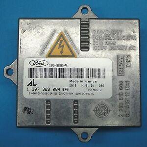 Xenon Ballast Vorschaltgerät Steuergerät 1307329 064 1307329064 NEU NEW