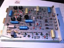 VEA-2 Video Equalizing Amplifier Module Richmond Hill Labs Untested Used Parts