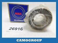 Set Bearing Front Wheel Bearing NSK Verso Urban Yaris