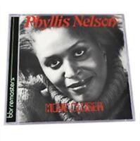 Phyllis Nelson - Move Closer - Expandido Edición Nuevo CD