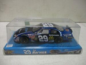 2004 Winner's Circle Kevin Harvick Powerade 1/24