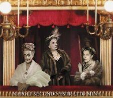 Mina - Napoli Secondo Estratto-Digipack [New CD] Italy - Import