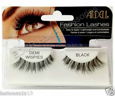 ARDELL Fashion & Accent Eye Lashes 100% Human Hair DEMI WISPIES *SPECIAL OFFER*