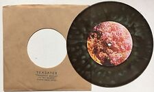 YEASAYER - FRAGRANT WORLD SPLATTER COLORED 7'' RECORD