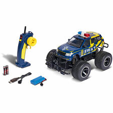 Carson SWAT, RC, blau