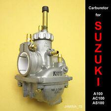 Suzuki A100 A100SR SR GO-FER GOFER AC100 AS100 ACC100 ASS100 Carburettor Carb
