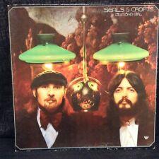 "Seals & Crofts DIAMOND GIRL LP ""NM"" Vinyl Album Warner BS 2699"