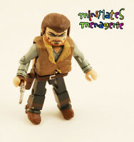 Spaghetti Western (Clint Eastwood) Minimates For Few Dollars More Man w/ No Name