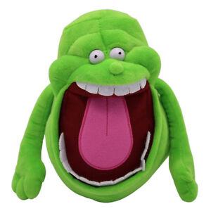 Ghostbusters Slimer Soft Plush Stuffed Doll Toy Figure Animal Cuddly Gift Teddy