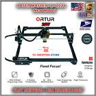 Ortur Laser Master 2 Engraving Cutting Machine - Laser Head w/ M.Board New USA