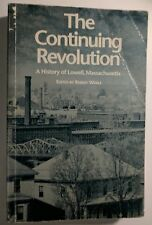The Continuing Revolution, Weible