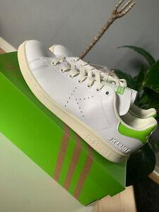 adidas stan smith X kermit the frog X disney taille 12 US  - 46 2/3 neuves
