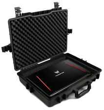 """Rugged Gaming Laptop Case For 17"""" Acer Predator Helios 300 , Helios 500 and More"""