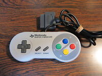 Used super family computer controller pad original made in japan  from japan